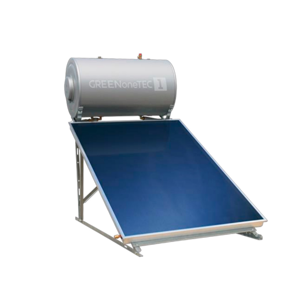 Energía Solar TSD 150 200