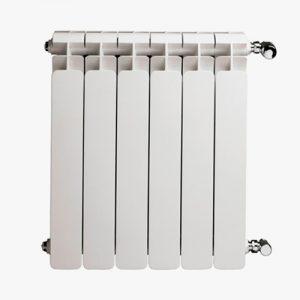 Radiador de Aluminio FARAL